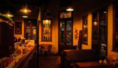 La Vieja Sodería, Cafetería en San Antonio de Areco