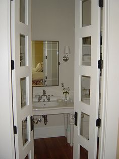 229 Brook Master Bath Pedestal Sinks | Flickr - Photo Sharing!