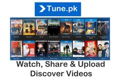 Tune.pk - Watch, Share & Upload | Discover Videos - TrendEbook