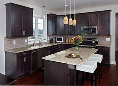Kitchen Magic Gallery - traditional - kitchen - new york - Kitchen Magic, Inc.