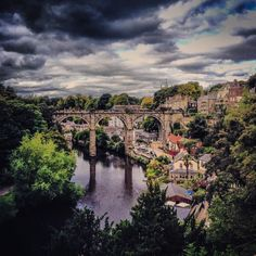 Merry Olde Towns That You Must Visit In England (39)