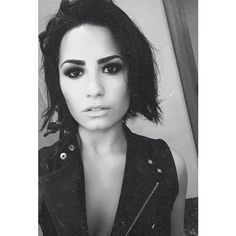 Demi Lovato News ❤ liked on Polyvore featuring demi lovato