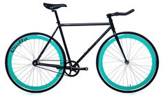 Quella Nero: bike preview | Martin Love | Life and style | The Guardian