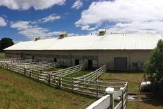 View a our gallery of completed projects including horse barns, stables, training facilities and more. - Page 3 Dream Barn, My Dream Home, Equestrian Stables, Horse Arena, Country Fences, Horse Farms, Fencing, Cattle, Barns