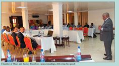 25 extractives companies in Malawi's initial EITI reporting exercise – Mining & Trade R...