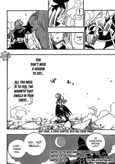 Leggere Fairy Tail 337 Online Gratis in Italiano: Le pianure dorate - page 21 - Manga Eden Fairy Tail Gruvia, Fairy Tail Natsu And Lucy, Fairy Tail Manga, Anime Fairy, Read Fairy Tail, Fairy Tail Family, Fairy Tail Couples, Rave Master, Love Fairy