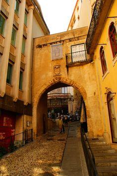 Coimbra, Almedina