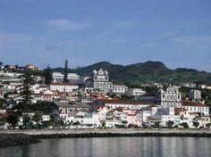 Horta city