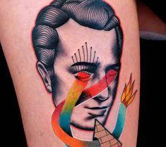 Los mejores tatuadores contemporáneos