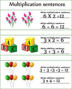 grade math lesson plans,second grade math worksheets, second grade mathematics activities, math games 2nd Grade Worksheets, Second Grade Math, Grade 2, Math Multiplication Games, Math Games, Maths, Math Lesson Plans, Math Lessons, Free Math