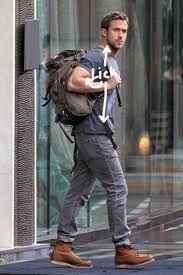 The style and fashion of ryan gosling more ryan gosling mens fashion