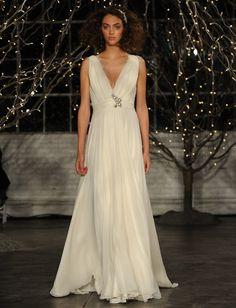 Jenny Packham 2014 Wedding Dresses - The Knot Blog