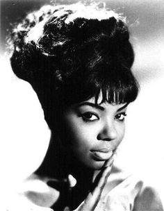 Mary Wells - First Lady of Motown
