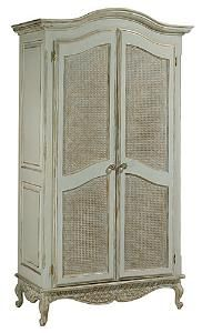 Versailles Grand Armoire - Free Shipping! $6,000.00 (USD).  Product in photo is from www.wellappointedhouse.com