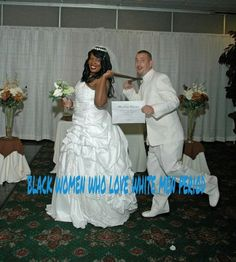Hi, I'm Tiana Lowks and this is my husband Daniel Lowks. We were married September 20, 2013 in Columbus, Oh. I am an author of childrens' books for little girls of color called The Shanna Series, and Daniel is my illustrator. I also write interracial vampire and romance novels for adults, and would love some support from other fantastic interracial couples. Please check out my website, www.tianacwashington.com (I write under my maiden name)