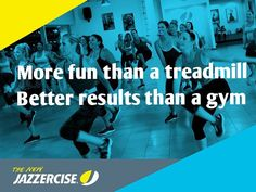 FREE classes for an entire year for girls 16-21 #girlforce #freeclasses #freejazzercise #freeforgirls