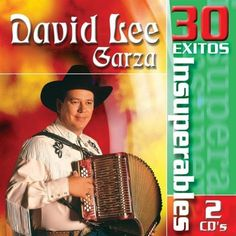 Tejano music  ~ David Lee Garza Y Los Musicales   Love him