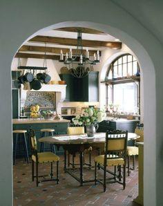 Image result for vintage spanish beams