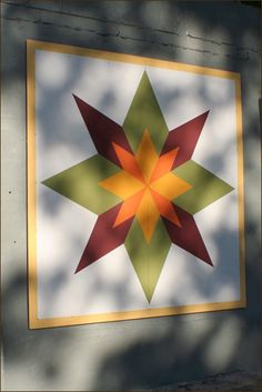 quilt square | Quilt squares in Frenchburg: