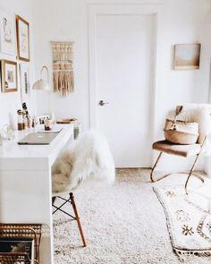 24+ Comfy Home Office Design. Home Decor InspirationTumblr Room ...