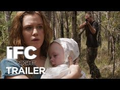 Killing Ground 2016 Trailer