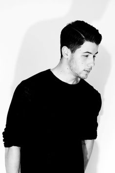 PhotoFollow us on our other pages ..... Twitter: @iwantnick_jonas Tumblr: iwantnickjonas.tumblr.com nick jonas nick jonas jonas brothers follow follow4follow http://ift.tt/1TfrY5f