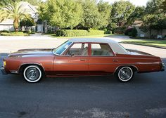 1977 Chrysler Newport | MJC Classic Cars | Pristine Classic Cars For Sale - Locator Service