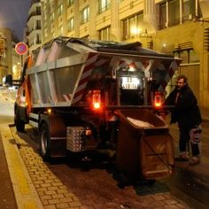 Wasted In Paris: How Coffee Fuels Recycling From Bin To Plate