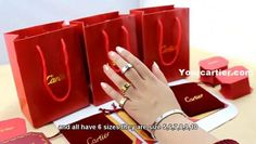 Cartier Love Ring-Cartier Love Ring Yellow Gold Pink Gold White Gold Studded with Diamonds - video dailymotion Cartier Love Ring, Cartier Jewelry, Cartier Love Bracelet, White Gold Studs, Yellow Gold Rings, Pink And Gold, Cartier Wedding Bands, Things To Buy, Stuff To Buy