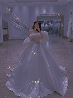 Princess Ball Gowns, Princess Wedding Dresses, Dream Wedding Dresses, Wedding Gowns, Pretty Prom Dresses, Ball Dresses, Elegant Dresses, Beautiful Dresses, Formal Dresses