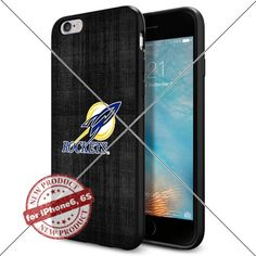 WADE CASE Toledo Rockets Logo NCAA Cool Apple iPhone6 6S Case #1619 Black Smartphone Case Cover Collector TPU Rubber [Black] WADE CASE http://www.amazon.com/dp/B017J7FPRE/ref=cm_sw_r_pi_dp_Ao0vwb0DKT9CG