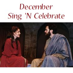 December Sing 'N Celebrate at Pender. At this time of worship, we will have chance to consider the incredible challenges Mary and Joseph faced when they were learning that they would be earthly parents of God's Son. Joseph's respect for Mary's character and the explanation she gave him, as well as her attitude toward the Expected Child, must have made it very difficult to think his bride had done something wrong.