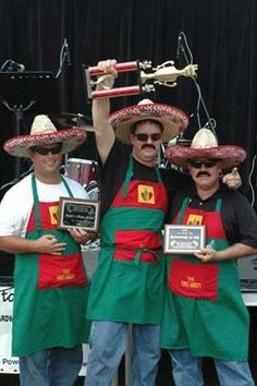 Chili Cook Off in the Fall at town Park, Madison GA www.bradyinn.com