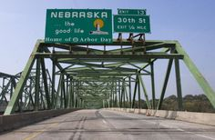12 Tiny Towns in Nebraska -- We searched the state for towns you've probably never heard of that might be worth a visit. I have 4 out of 12 I think!