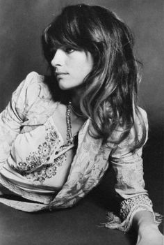Charlotte Rampling | this haircut