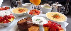 Café charlot pour le brunch à Paris (environ 20E) -> marché des enfants rouges C'est Bon, French Toast, Blog, Breakfast, Google, Meal, Brunch Ideas, Breakfast Cafe