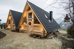 Rozprávkové chatky Domki Karpielówka   Kościelisko, Poľsko