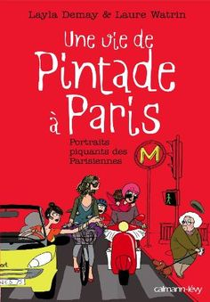 Les Pintades a Paris: city guides full of humor!
