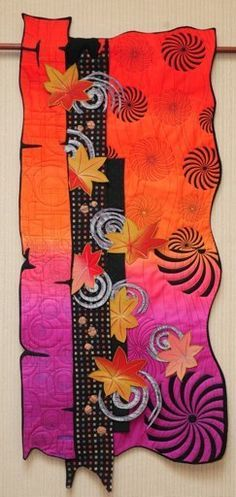 Beautiful colors - helenfujiki.com