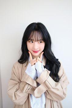 Kpop Girl Groups, Korean Girl Groups, Kpop Girls, Cheng Xiao, Cosplay, Cosmic Girls, Starship Entertainment, Aesthetic Photo, Ulzzang Girl