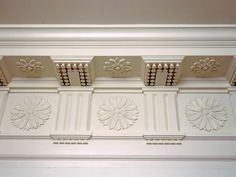 Architectural Details « Thomas Jefferson's Monticello