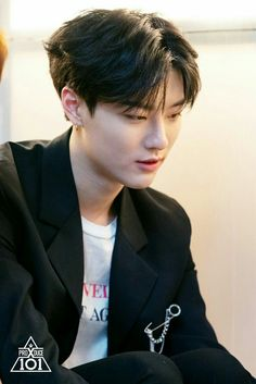 Cho Seungyoun, uniq, produziere x 101 # move, Woodz, luizy Boys Who, My Boys, Bigbang G Dragon, Yuehua Entertainment, Produce 101, Asian Boys, Kpop Boy, Boyfriend Material, My Sunshine