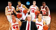 UWBadgers.com - The Official Athletic Site of the Wisconsin Badgers - Men's Basketball