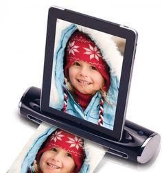 iPad Docking Station Scanner Whtnow featured on Fab Mobiles, Drucker Scanner, Ipad, Cool Electronics, Gadget Gifts, Cool Toys, Baby Car Seats, Baby Strollers, Gadgets