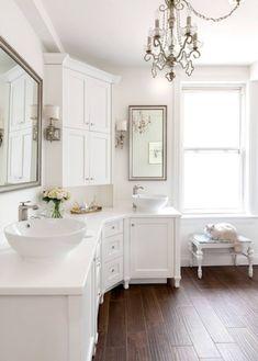 Interior Goals: 25  Amazing Luxury Bathrooms
