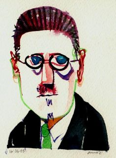 """""""Shut your eyes and see."""" ― James Joyce"""