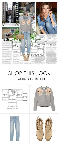 """""""22/11/14"""" by vexybabe ❤ liked on Polyvore featuring ASOS, Kerr®, 3.1 Phillip Lim, Monki, Zara, Børn and STELLA McCARTNEY"""