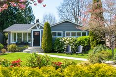 5 Exterior Improvements to Increase Your Home's Sale Price: Did you fall in love with your home at first sight? If you… #GutterReplacement