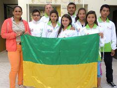 El Karate-Do buscará en Riohacha ratificar cupos para los Juegos Nacionales 2015 [http://www.proclamadelcauca.com/2015/06/el-karate-do-buscara-en-riohacha-ratificar-cupos-para-los-juegos-nacionales-2015.html]