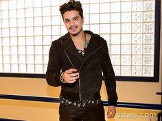 Luan. S - A Bússola: Após parceria com Enrique Iglesias, Luan Santana planeja cantar com Bruno Mars
